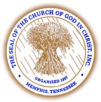 Image result for cogic seal